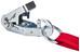 Slackline-Tools Fit'n Slack Set slackline 10 m rood/wit